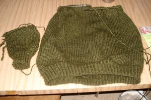 Lopi Icelandic Yoke Sweater