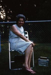 Grandma Quintal